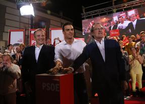 Arrancan en Madrid las elecciones más reñidas de los últimos tiempos