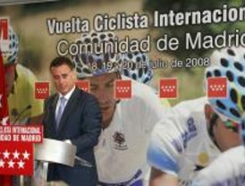 La XXII Vuelta Ciclista de Madrid reunirá a 120 ciclistas este fin de semana