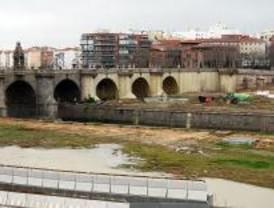 El PSOE critica que Gallardón había abandonado el Manzanares
