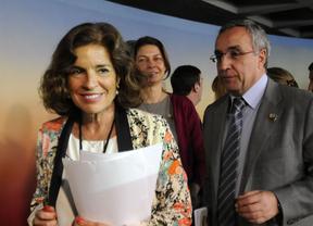 El COI reafirma la candidatura de Madrid