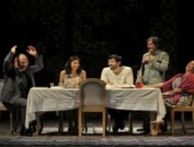Crítica teatral.- Doña Perfecta: drama ¿decimonónico?