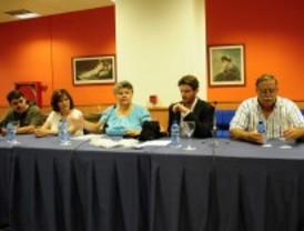 Víctimas de Spanair piden que continúe la investigación
