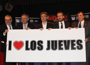 'Vuelven los jueves de Madrid' persigue recuperar el ocio nocturno