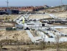 La Comunidad expone en Sevilla y Navalcarnero sus nuevas infraestructuras