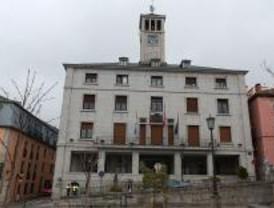 El presidente del Parlamento Europeo, 'visitante ilustre' de San Lorenzo de El Escorial