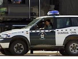 Detenidas tres personas por el robo de objetos en el interior de varios coches