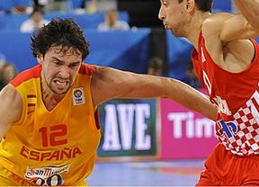 España se cuelga el bronce
