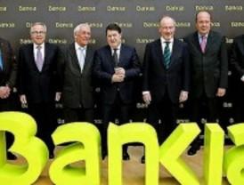 Bankia vende créditos fallidos de 800 millones