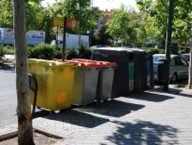 El Ayuntamiento de Madrid ha puesto ya 58 multas por no reciclar