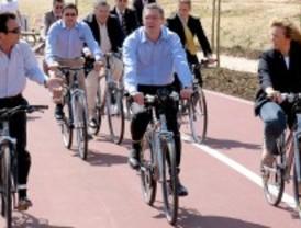 Madrid aparca el sistema público de alquiler de bicicletas