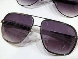 Todo tipo de gafas en Expoóptica' 08