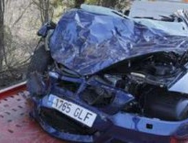 La fatiga causa el siete por ciento de los accidentes de coche