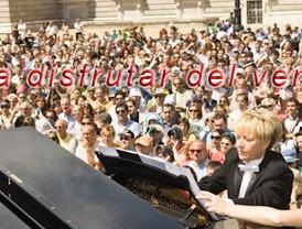 ¿Qué hacer este verano en Madrid?