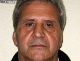 Detenido en Barajas el principal narcotraficante de la Camorra napolitana, fugado desde 1989