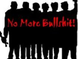 El grupo 'No more bullshit' colabora con un concierto solidario en Madrid