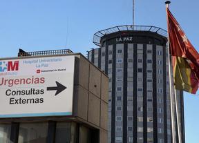 La Comunidad adjudica por 46 millones la lavandería de 19 hospitales