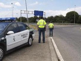 La DGT refuerza hoy los controles de alcohol y drogas al volante