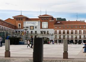Roban de madrugada en el Ayuntamiento de Torrejón