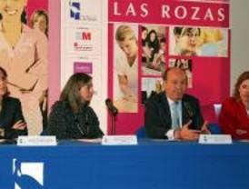 Las Rozas celebra unas jornadas sobre empleo femenino
