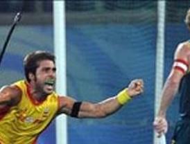 España peleará con Alemania por el oro en hockey