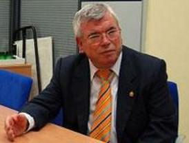 Pedro Castro ha sido reelegido secretario general del PSOE en Getafe