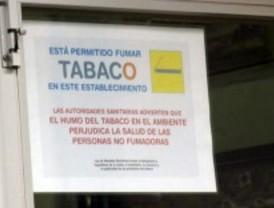 La Cámara de Comercio calcula que la prohibición de fumar eliminará 15.000 empleos en hostelería