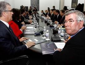 Pedro Castro y el PP sacuden la FEMP