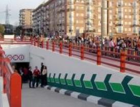 Casi 1.500 plazas de aparcamiento nuevas en Alcorcón