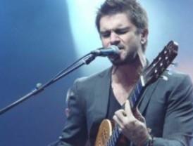 Juanes trae en octubre a Madrid su 'Unplugged tour'