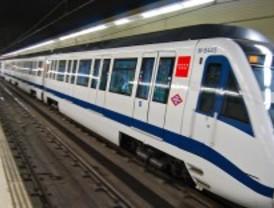 Trenes con un nuevo sistema de conducción automática
