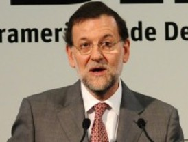 Rajoy anuncia la prórroga