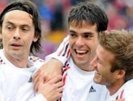 El Real Madrid ultima el fichaje de Kaká
