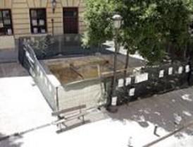 El Ayuntamiento niega su responsabilidad en las obras del Alamillo