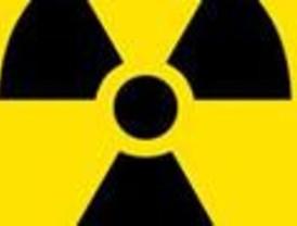Un trabajador sufre quemaduras al recoger una fuente radiactiva
