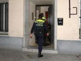 El juez ordena el ingreso en prisión del presunto asesino de Bravo Murillo