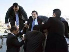 La inexperiencia del piloto y el sobrepeso accidentaron el helicóptero de Rajoy y Aguirre