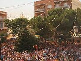 M-Clan y La Quinta Estación en las fiestas patronales de Alcorcón
