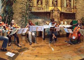 El Romanticismo llena el segundo concierto del Festival Narciso Yepes