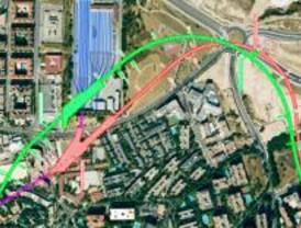 Así es el nuevo proyecto del metro a Mirasierra que respeta el instituto