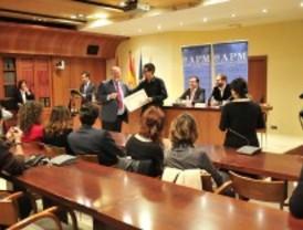 La APM entrega los Premios Derechos de la Infancia