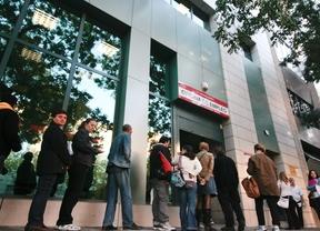 UGT denuncia la falta de personal en las oficinas de empleo
