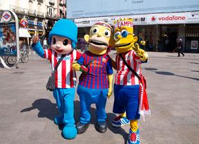 ¿Atleti o Barça? Esa es la cuestión