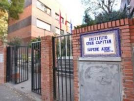 Aguirre envía una carta a los profesores de secundaria para intentar aplacarles