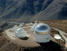 Nobel de Física 2011: La energía oscura