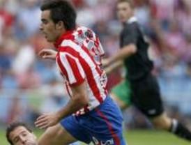 El Atlético tropieza en los errores del pasado
