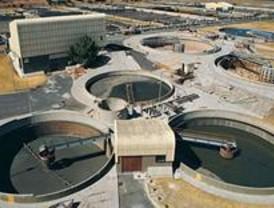 Un proyecto para eliminar los contaminantes más persistentes del agua