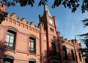 Palacio de la Finca de Torre Arias