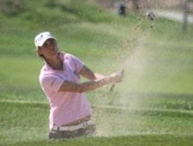 Un 28,6% de los federados al golf están en Madrid