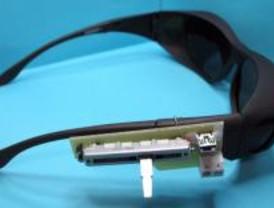 Diseñan gafas con agudeza visual