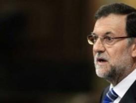Rajoy se reunió con Adelson